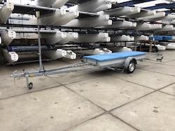 Treler Catamaran